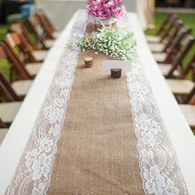 Load image into Gallery viewer, Chic Jute Rustic Burlap Wedding Supply Decorations - Meraki Cole Company