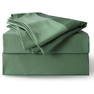 Luxury 100% Bamboo Fiber Sheets (3 or 4 Piece Sets) - Meraki Cole Company