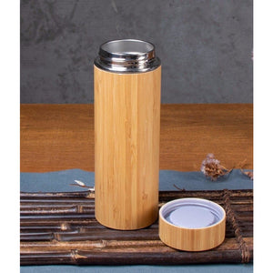 Portable Travel Thermos - Meraki Cole Company