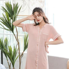 Load image into Gallery viewer, Women and Men's Bamboo Casual Sleepwear - Meraki Cole Company