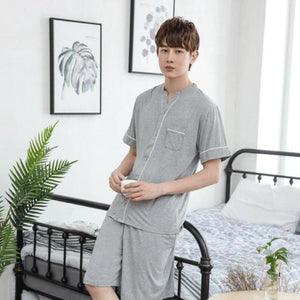 Women and Men's Bamboo Casual Sleepwear - Meraki Cole Company