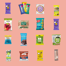 Load image into Gallery viewer, Large Snack Box - All kinds of fun snacks!