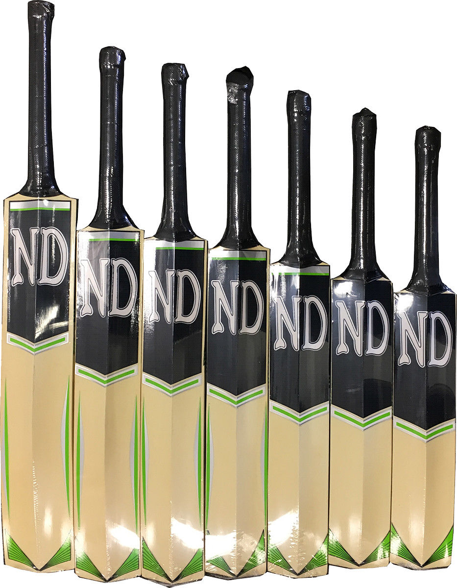 2019 ND Blaze Boundary Junior Cricket Bat Sizes SH 6 5 4 3 2 1 0