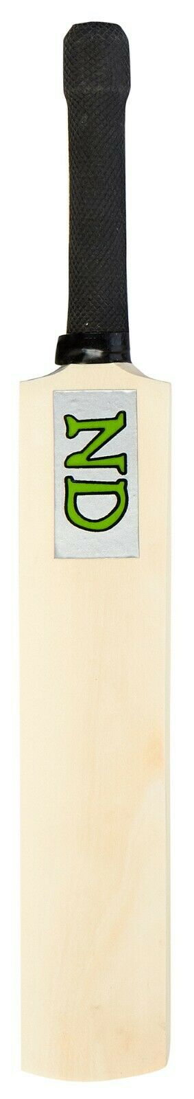 ND Signature Bat Mini Cricket Bat Miniature Autograph Bat 15