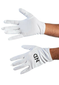 ND Glove Cricket Batsman Full Finger Batting Glove Inners Cotton