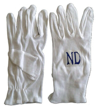Load image into Gallery viewer, ND Glove Cricket Batsman Full Finger Batting Glove Inners Cotton