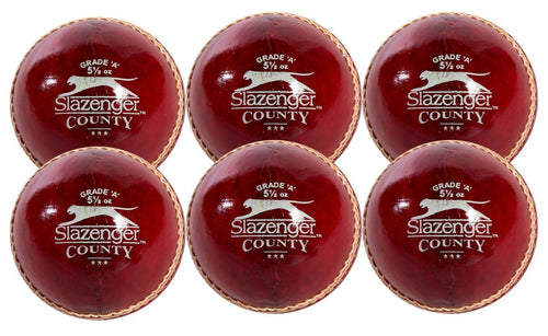 Match Quality Cricket Balls Grade A Cricket Ball Senior 5.5oz Viper Cricket Ball
