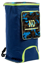 Load image into Gallery viewer, ND Plus Camouflage Powerbow Large Duffle Kit Cricket Bag 70 x 30 x 35 cm
