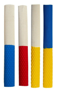 ND 3d OCTOPUS Cricket Bat Grip Replacement Rubber Grip NON-SLIP Multi Colors