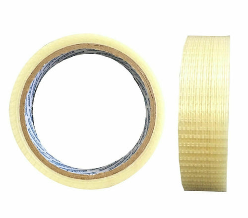 ND Bat Edge Fibreglass Cricket Repair Tape 10 meters Pack of 3