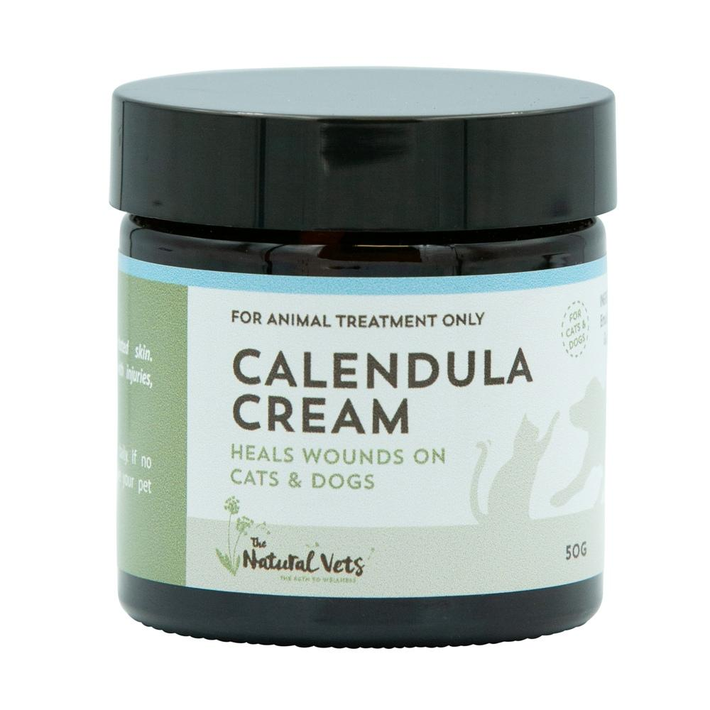 The Natural Vets - Calendula Cream