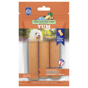 Himalayan Pet Supply - Yum Cheese Dog Chew