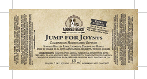Adored Beast Apothecary - Jump for Joynts Regular