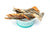 Loyalty Pet Treats Twisty Shark Chews