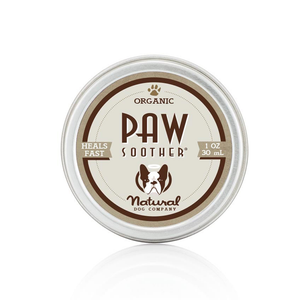 Natural Dog Company - Paw Soother
