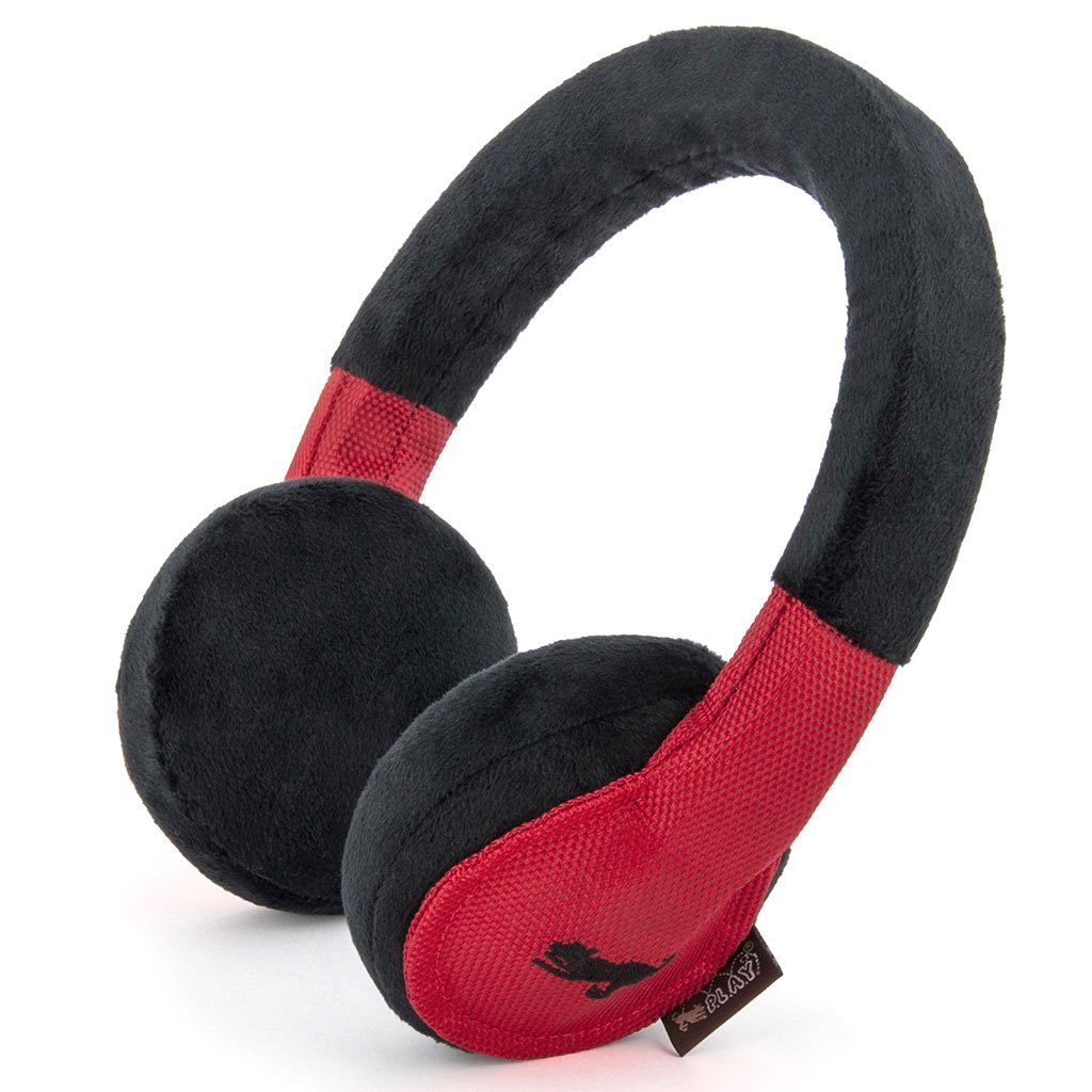 P.L.A.Y Globetrotter Headphone