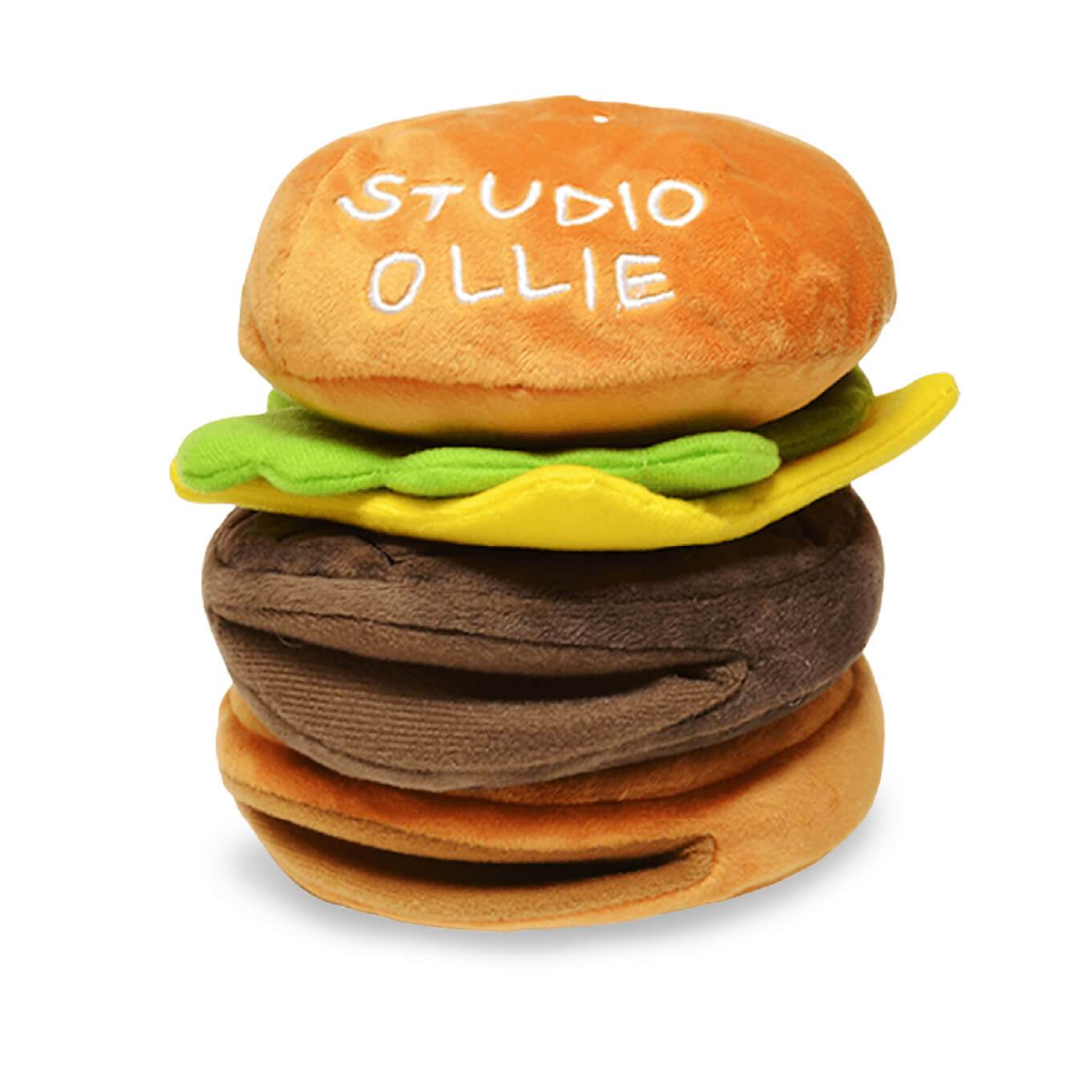 Studio Ollie - Yummy Cheeseburger