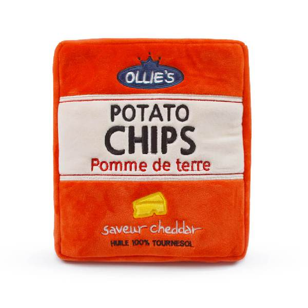 Studio Ollie - Multi Snuffle Potato Chips
