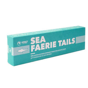 Loyalty Pet Treats Sea Faerie Tail