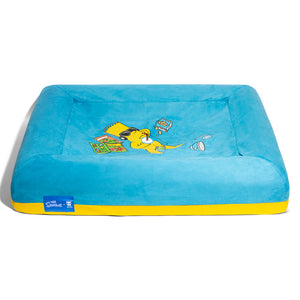 Zee.Bed Bart Simpsons