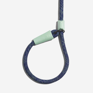 Zee.Dog Indigo Slip On Dog Leash
