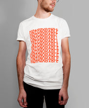 Load image into Gallery viewer, #UNIGNORABLE x Peace Collective T-Shirt