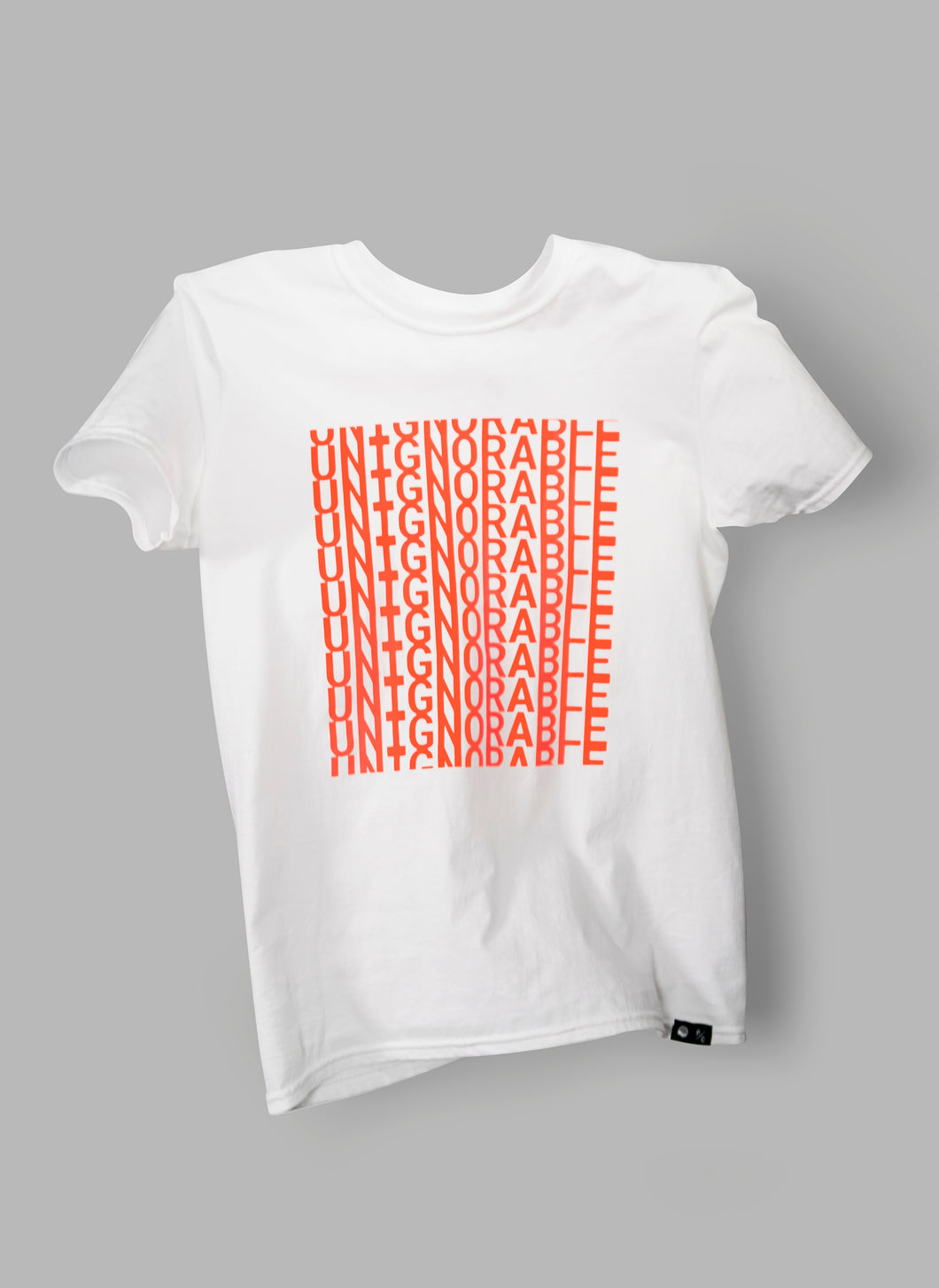 #UNIGNORABLE x Peace Collective T-Shirt