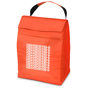 #UNIGNORABLE x Peace Collective Lunch Bag