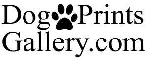 Dog Prints Gallery