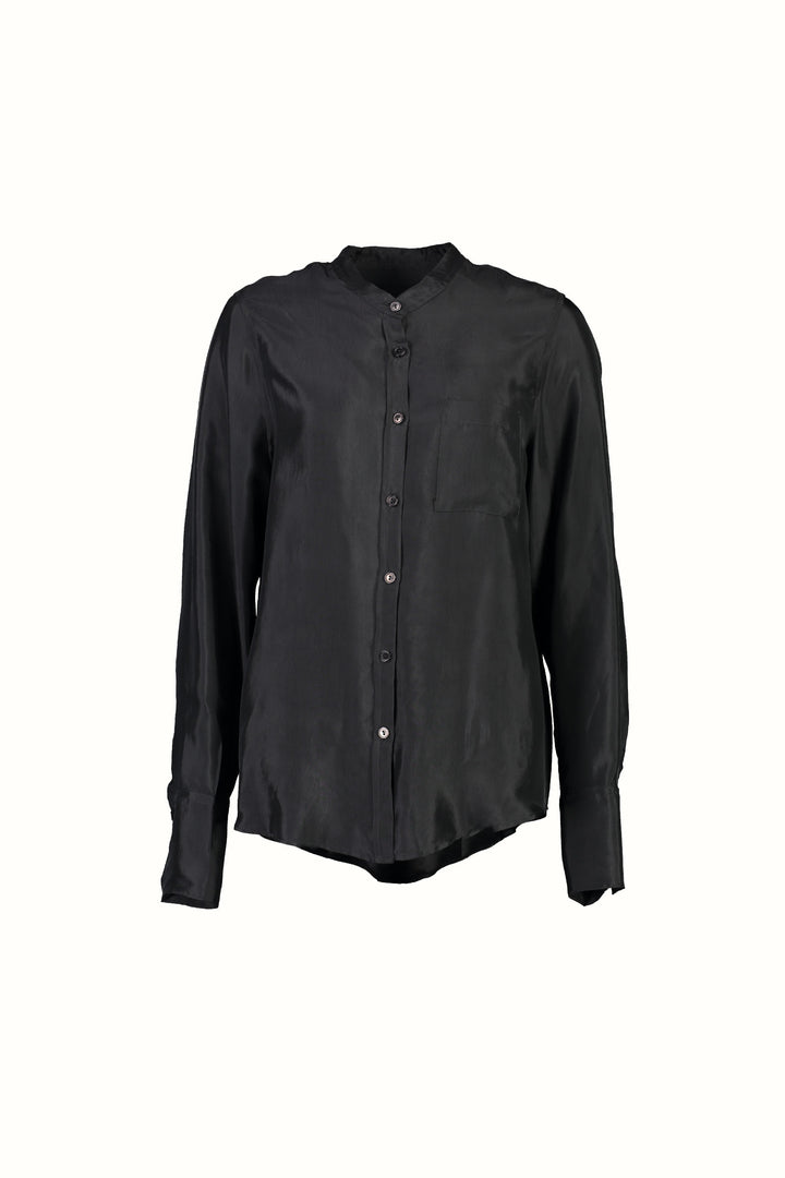 Ease Shirt Black