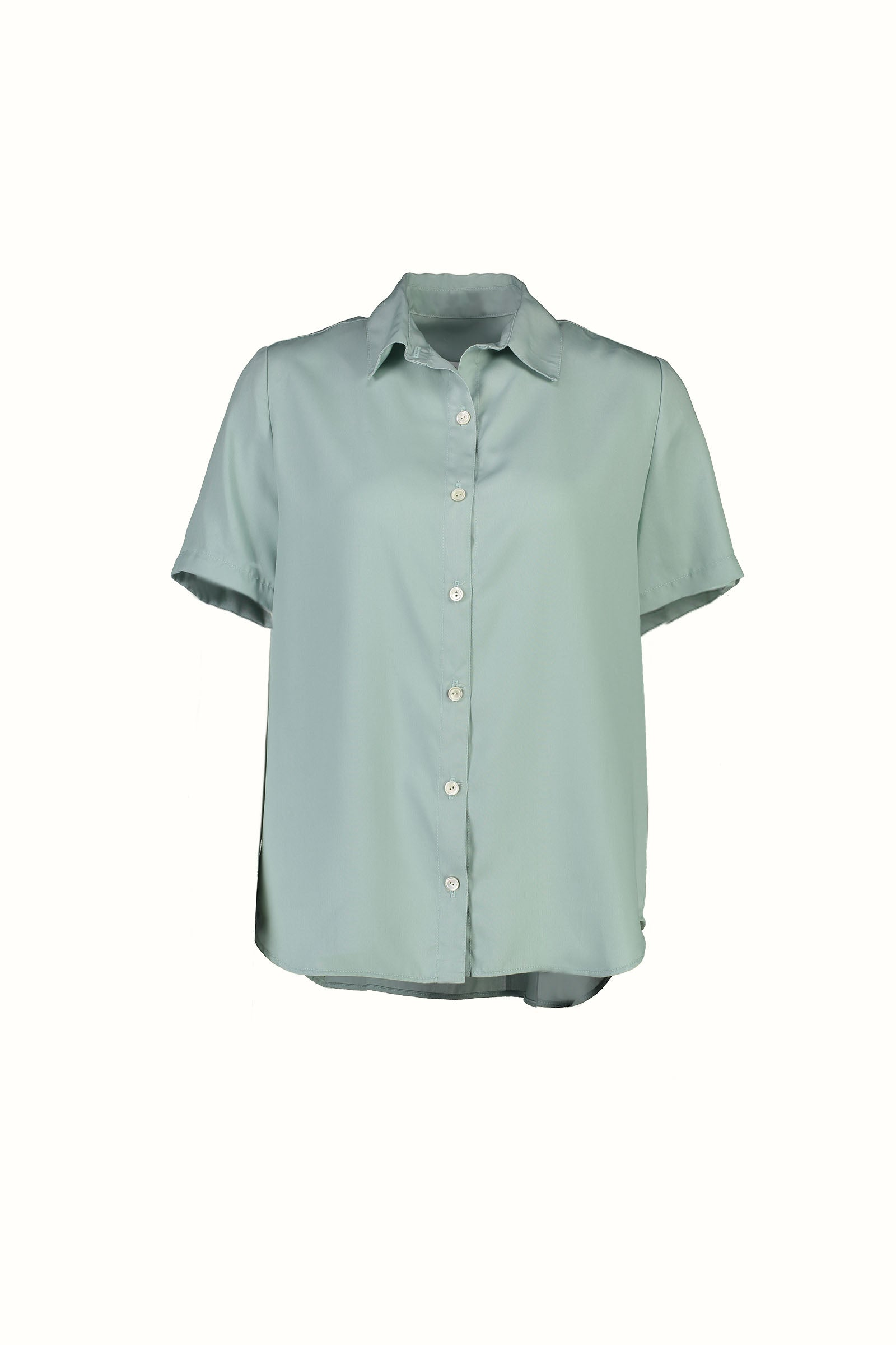 Day Shirt Seafoam