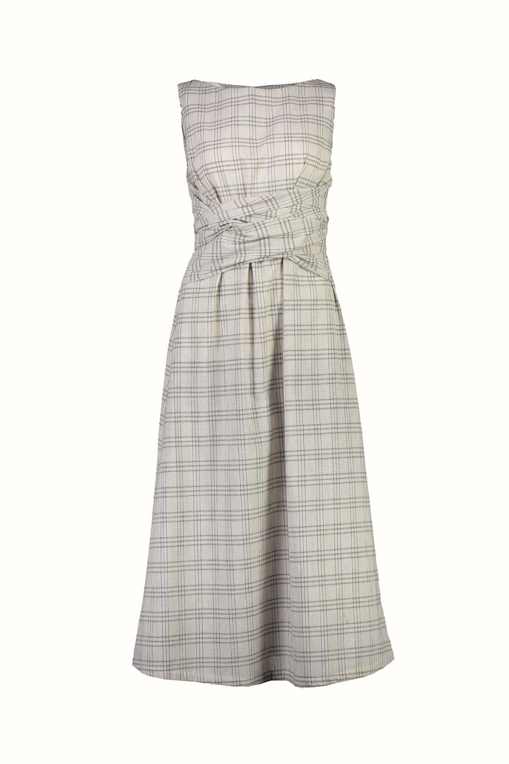 Lake Dress Gingham
