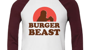 The Burger Beast Shoppe