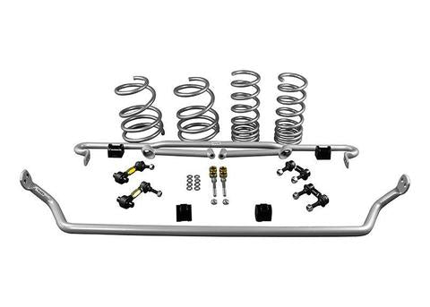 Suspension Control Kits