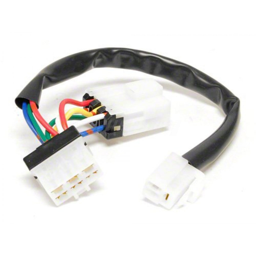 Turbo Timer Harness
