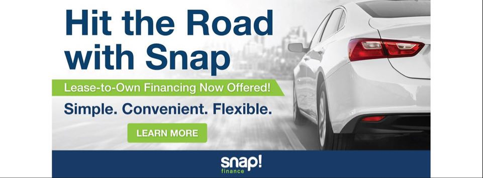 Checkout with Snap Finance
