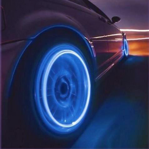 Waterproof Led Wheel Lights【Buy 10 Get 10 Free】