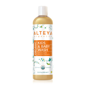 Kids_BabyWash400ml