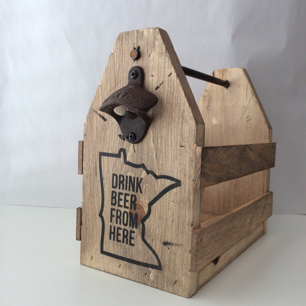 BEER CADDY - STATE