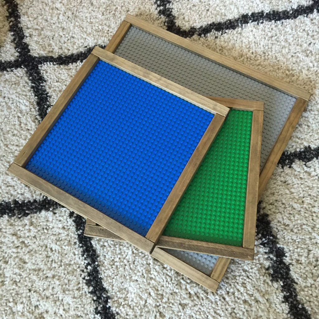 LEGO TRAYS - PERSONALIZED