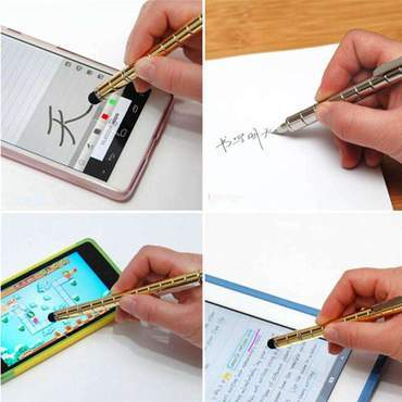 Curated Crate Modular Magnetic Pen/Stylus