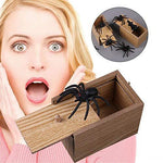 The hottest toy in 2019 | Scary Spider Prank Box(BUY 2 FREE SHIPPING)