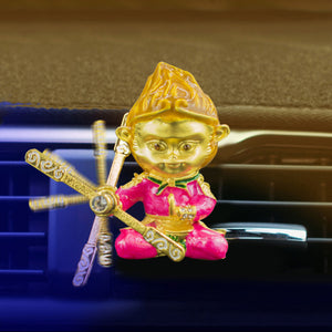 Qitian Dasheng Monkey Sun Wukong Automobile Vents Perfume
