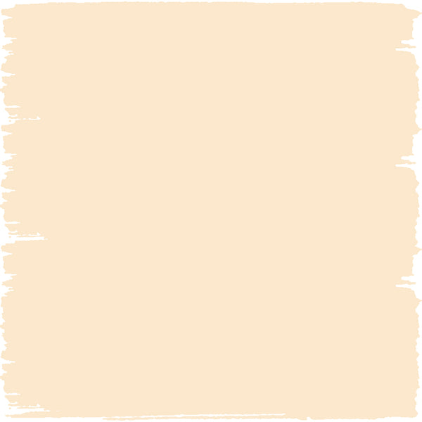 Cream Craft Paint | WF1218