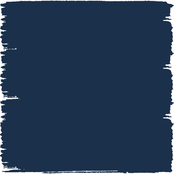 Midnight Blue Craft Paint | WF1236