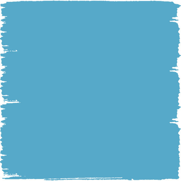 Pastel Blue Craft Paint | WF1215