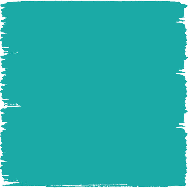 Turquoise Craft Paint | WF1234
