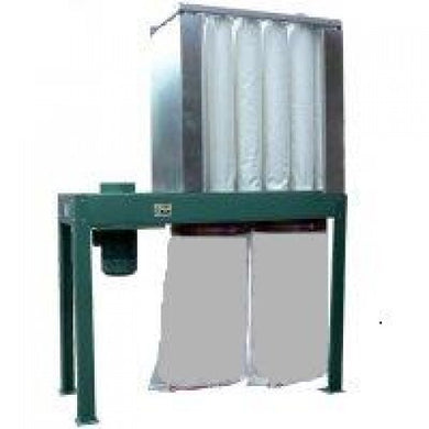 AD2EA Multi Filter Extractor
