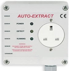 Auto Extract Unit 16 Amp