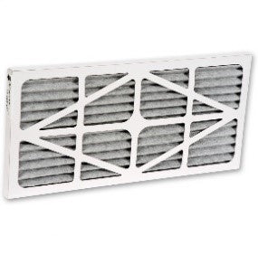replacement air filter for industrial filtration system